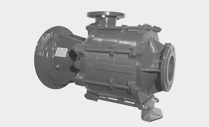 Pompe per irrigazione agricole SM 100-125 B