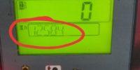 12584 ore su motopompamotore JCB e pompa SM serie 100-125