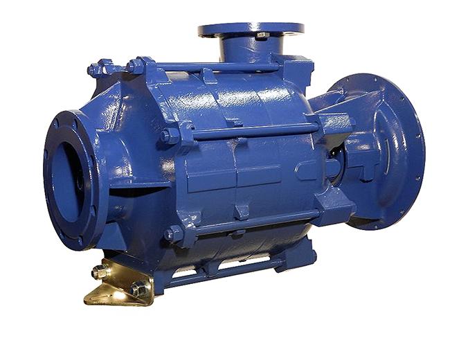 SM 125-175 B Pompe centrifughe per irrigazione