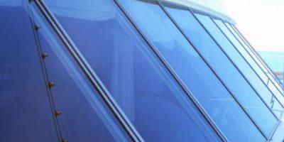 Fornitura e sostituzione vetrate murata 4