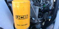 irrigatori con motopompa Sidermeccanica con motori JCB DIESELMAX